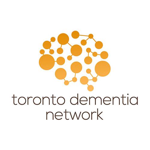 Toronto Dementia Network logo